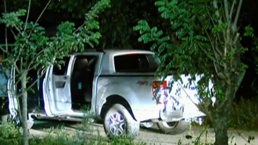 Hallan pareja asesinada dentro de un carro en la vía Cali - Jamundí