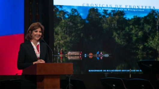 Colombia apoya diálogo en Venezuela y se interesa por mediación internacional