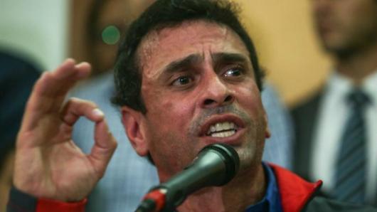 Aprueban juicio político a Maduro en #Venezuela