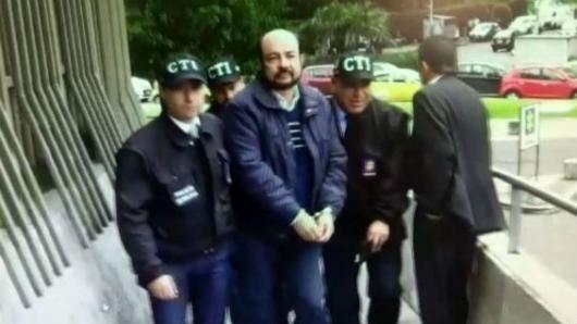 Capturan al exsecretario de Movilidad Rafael Rodríguez — Fiscalía