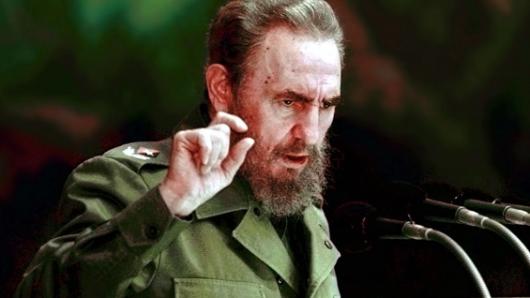 Maduro indolente con muerte de venezolanos pero sí recuerda a Fidel Castro