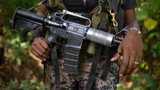 Defensor del Pueblo pide al Gobierno más atención en el Chocó