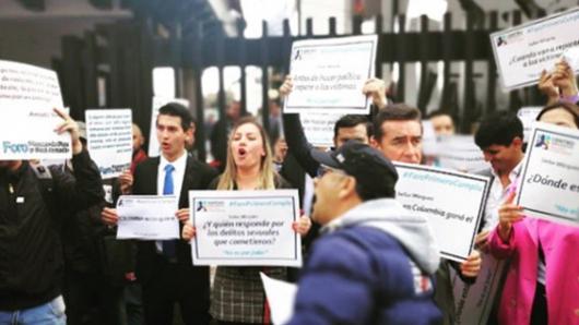 Iván Márquez llegará primero al Concejo de Bogotá que al Congreso