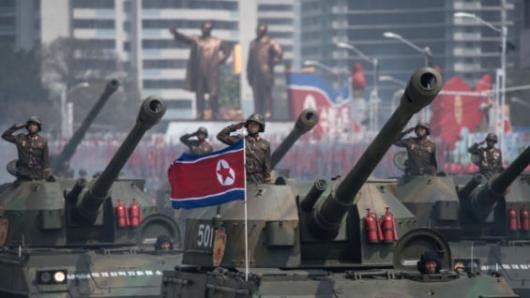 Programa nuclear de Corea del Norte podría ser más amplio