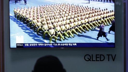 Líder norcoreano abre puertas al sur