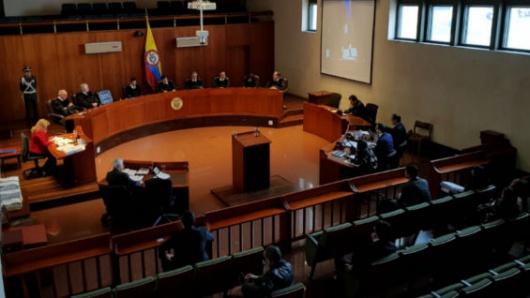 Se inicia juicio a Jorge Pretelt, por caso Fidupetrol