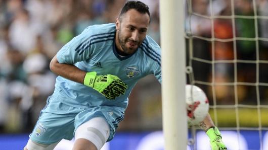 David Ospina podría regresar a Atlético Nacional