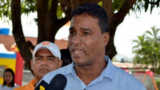 Escapó por la frontera con Colombia exalcalde venezolano Delson Guárate