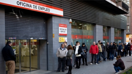 Tasa de desempleo en trimestre enero-marzo fue de 6,6%