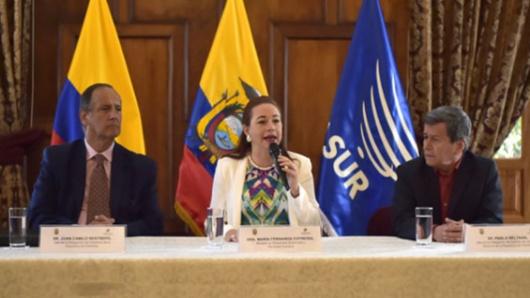 Gobierno y Eln preparan diálogo con la sociedad civil