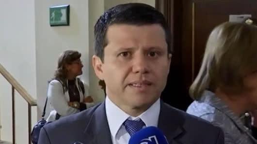 Exsenador colombiano acepta dos delitos en caso Odebrecht