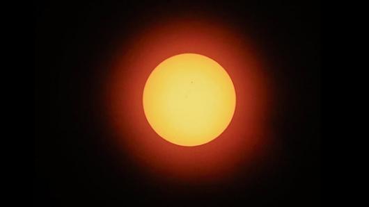 14b4d5609b Será el (eclipse) más documentado y más admirado de la historia