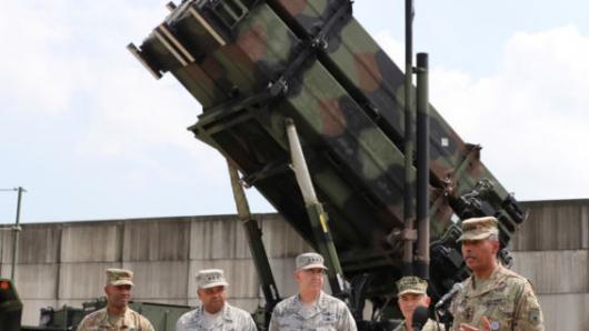 FFAA de EEUU insisten en la vía diplomática ante Corea del Norte