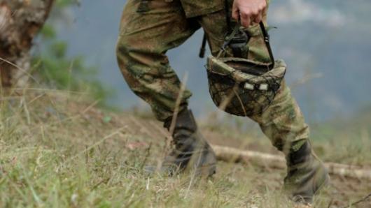 Un soldado muerto y otro herido en ataque atribuido al ELN