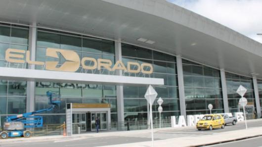 Anuncian millonaria licitaci n para obras del aeropuerto for Puerta 6 aeropuerto el dorado