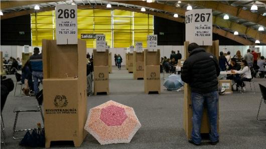 Colombia refuerza protección a líderes sociales con apoyo económico de la UE