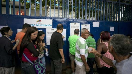 Lucena exhortó a candidatos a presentar impugnaciones de resultados