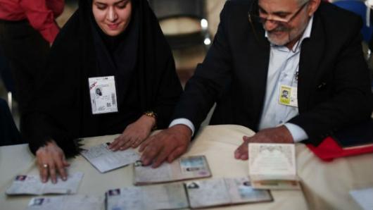 Hasán Rohani: Pueblo iraníes no se dejó engañar por promesas irracionales