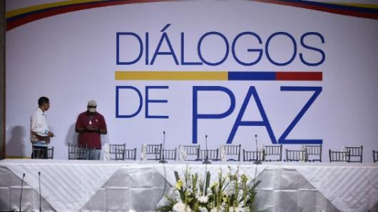Comenzó tercer ciclo de diálogos entre ELN y Gobierno de Colombia