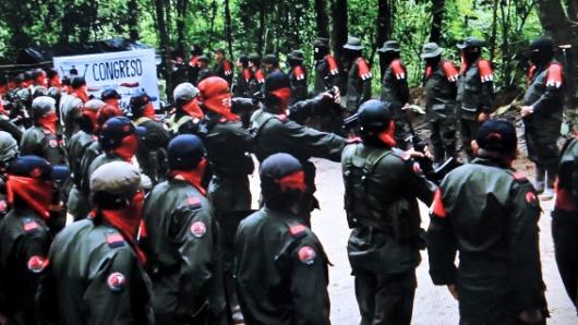 Gobierno condiciona un cese al fuego con el Eln