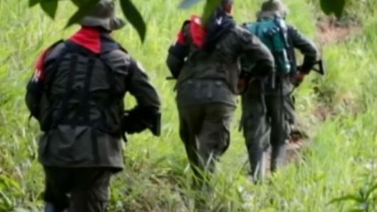 Secuestrados en Colombia dos holandeses