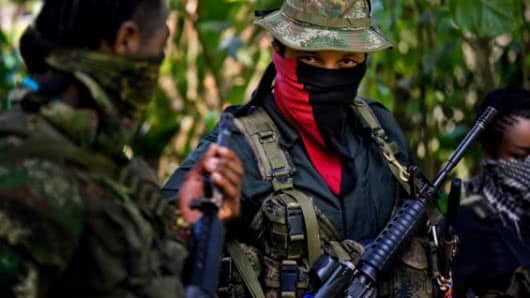 CONFLICTO FRONTERIZO CENTRA ATENCION DE PRESIDENTES DE COLOMBIA Y ECUADOR Destacado