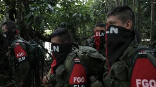 Arrancó la operación de liberación de Odín Sanchez por parte del Eln