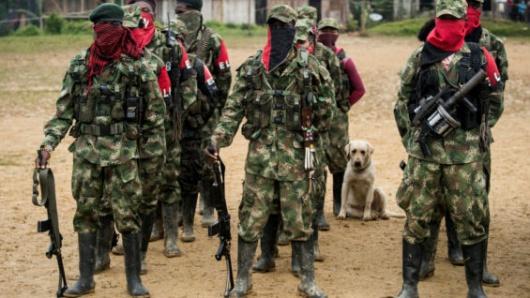 Un muerto y cuatro heridos deja ataque en Norte de Santander