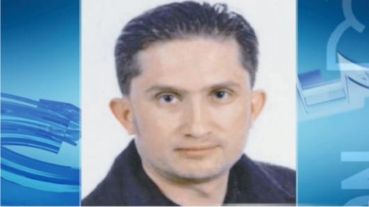 Extraditado a Colombia alias