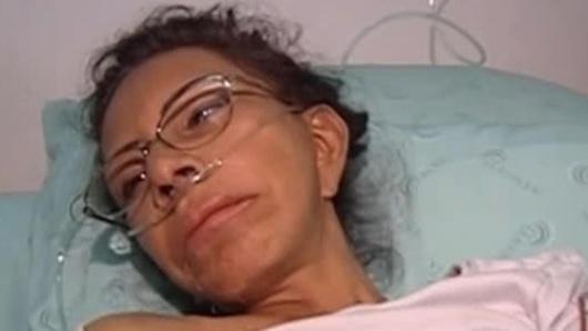 Juez otorga beneficio de casa por cárcel para Enilce López