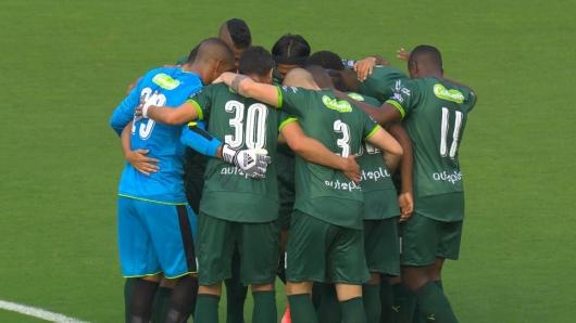 Equidad doblegó 3-2 a Pasto en el estadio de Techo