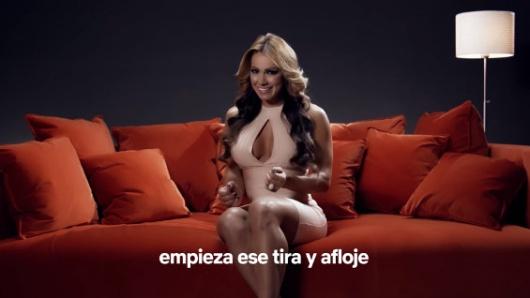 Esperanza Gómez y su consejo