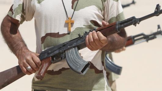 Detenidos en España dos hombres integrados plenamente en Estado Islámico (EI)