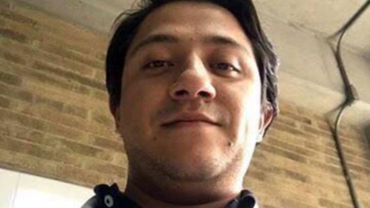 Médico Fabián Herrera murió por mezcla de alcohol y antidepresivo — Medicina Legal