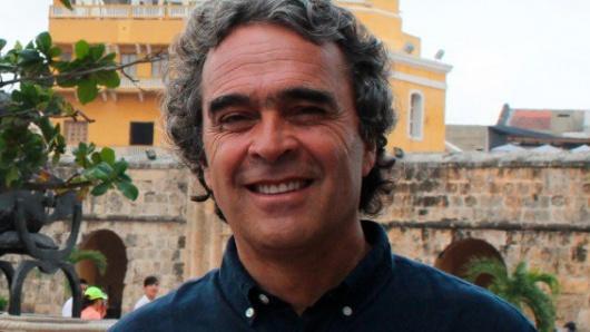 Sergio Fajardo será el candidato para la Presidencia de 'Coalición Colombia'