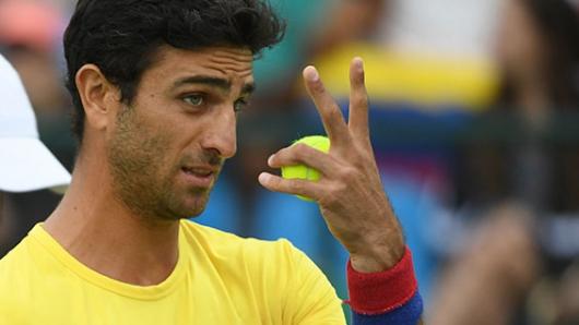 a23830de19 Robert Farah deja escapar el título en dobles mixtos de Roland Garros