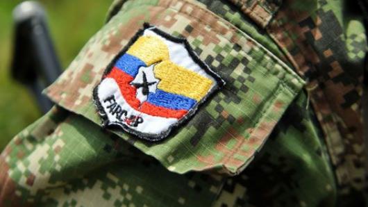 COLOMBIA: Disidencia Farc pide plan de desarrollo para liberar funcionario ONU