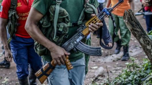 Disidentes de las Farc habrían atacado equipo de desminadores en Meta