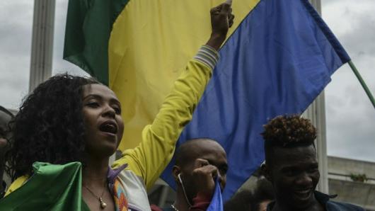 Principio de acuerdo para levantar el paro cívico del Chocó