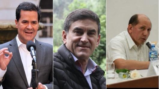 Autoridad electoral colombiana avala 8 candidaturas presidenciales por firmas