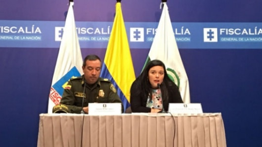 Fiscalía General anunció el congelamiento de 15.000 acciones de Independiente Santa Fe