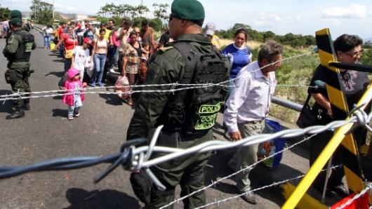 Colombia recibe apoyo de la Unión Europea para manejo de crisis migratoria