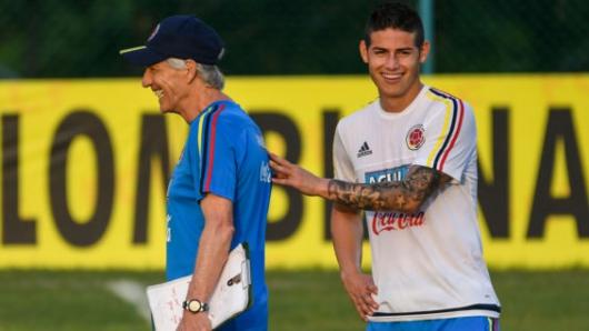 Este viernes iniciará la venta de boletería para Colombia vs Paraguay