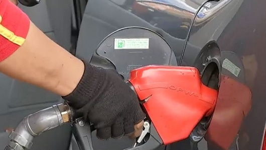 A partir de hoy sube la gasolina