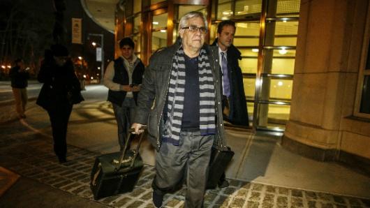 Anunciaron la primera condena por el escándalo del Fifagate
