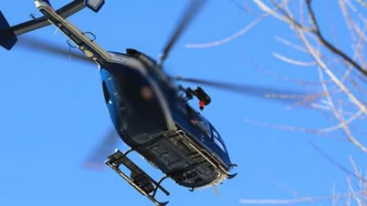 Desde diciembre podrá tomar un helicóptero para evitar trancones