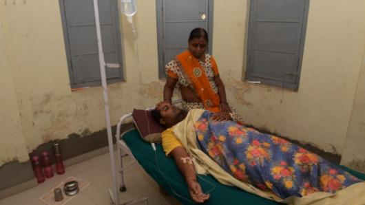 Existen 325 millones de personas enfermas de hepatitis: OMS