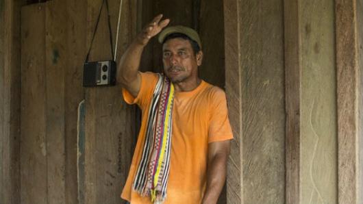 Asesinado líder social Hernán Bedoya en Chocó