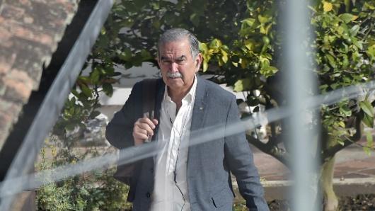 Santos niega que haya crisis en proceso de paz con el Eln