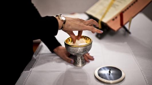 El Papa advirtió que las hostias sin gluten no son válidas